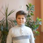Елизаров Кирилл 5в