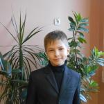 Романенков Егор 5в