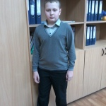 Черняев Дима