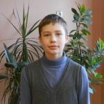 Егоров Андрей 5в