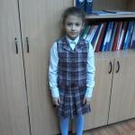 Парадян Милена